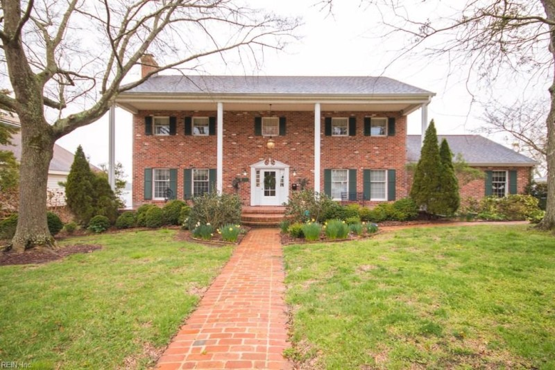 Photo 1 of 42 residential for sale in Newport News virginia