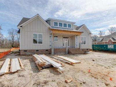 property image for 203 BRIDLEWOOD Lane SUFFOLK VA 23434