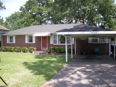 property image for 5048 Century Drive VIRGINIA BEACH VA 23462
