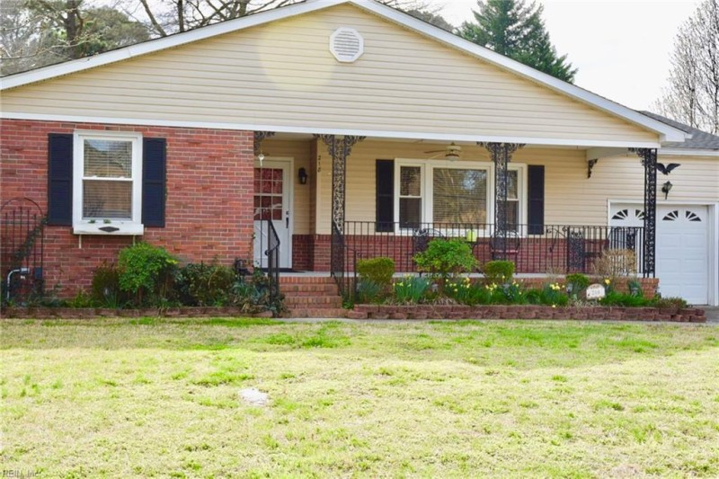 Photo 1 of 22 residential for sale in Portsmouth virginia