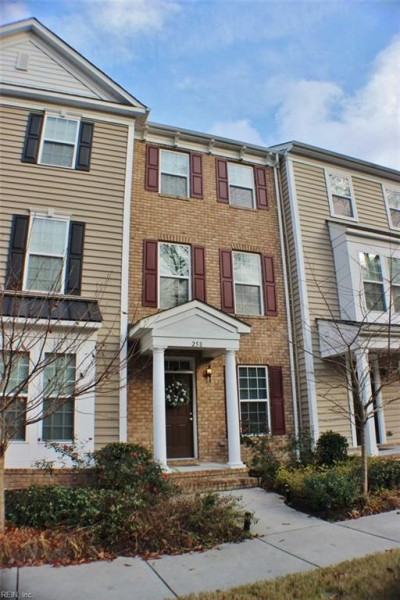 Photo 1 of 15 residential for sale in Portsmouth virginia