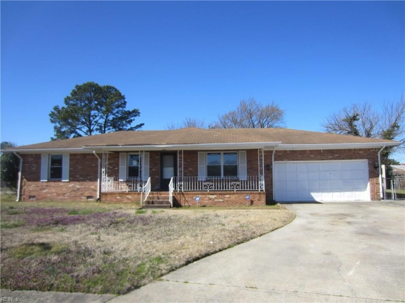 Photo 1 of 33 residential for sale in Portsmouth virginia