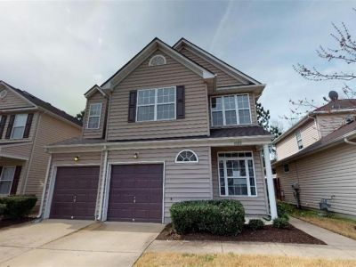 property image for 4008 River Breeze Circle CHESAPEAKE VA 23321