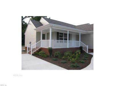 property image for 6823 RURITAN Boulevard SUFFOLK VA 23437