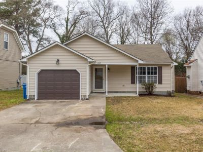 property image for 1327 Oleander Avenue CHESAPEAKE VA 23325