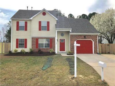 property image for 120 Ashford Drive SUFFOLK VA 23434