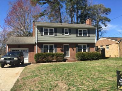property image for 35 Whits Court NEWPORT NEWS VA 23606