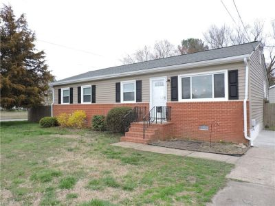 property image for 1124 77th Street NEWPORT NEWS VA 23605