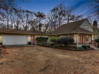 property image for 152 Kingsdale Road SUFFOLK VA 23434