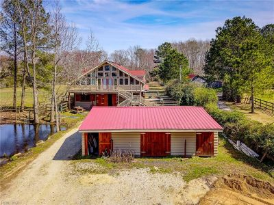 property image for 4166 Charity Neck Road VIRGINIA BEACH VA 23457