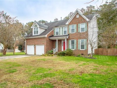 property image for 145 Country Club Boulevard CHESAPEAKE VA 23322