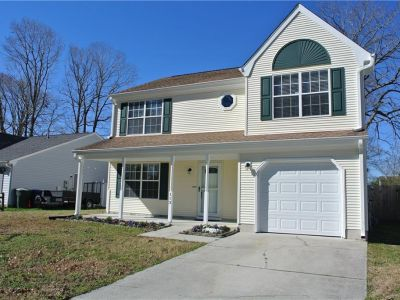 property image for 113 Gallop Place NEWPORT NEWS VA 23608