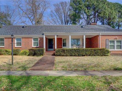 property image for 6834 Gardner Drive NORFOLK VA 23518