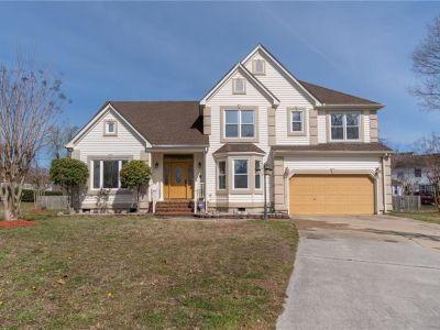 property image for 6409 Sentry Way SUFFOLK VA 23435