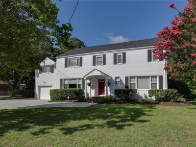 property image for 2421 Indian Hill Road VIRGINIA BEACH VA 23455