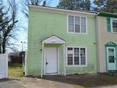 property image for 232 Harrier Street VIRGINIA BEACH VA 23462