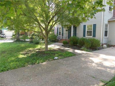 property image for 701 Plymouth Circle NEWPORT NEWS VA 23602