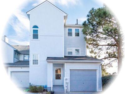property image for 113 Reflection Lane HAMPTON VA 23666