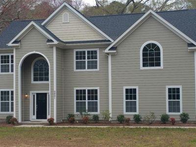 property image for 2421 Colony Drive VIRGINIA BEACH VA 23453