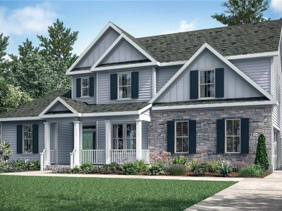 property image for LOT 7 ST CHARLES Place CHESAPEAKE VA 23322
