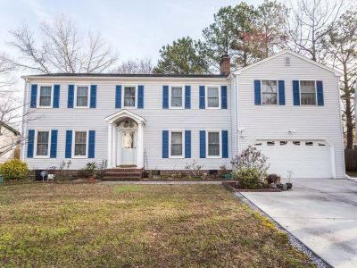 property image for 5308 Sidney Court VIRGINIA BEACH VA 23464