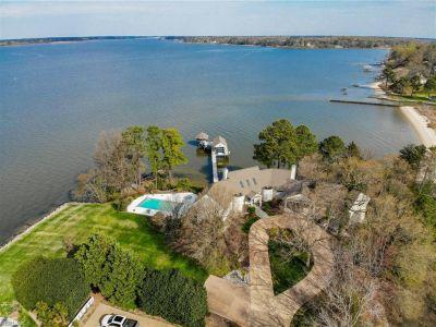 property image for 74 James River Lane NEWPORT NEWS VA 23606
