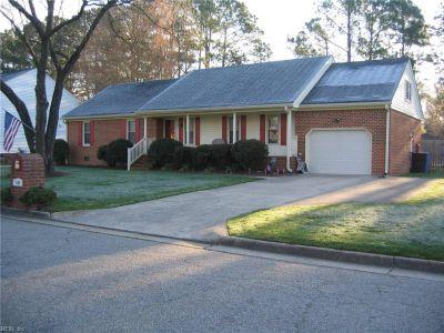 property image for 549 Woodglen Drive CHESAPEAKE VA 23322