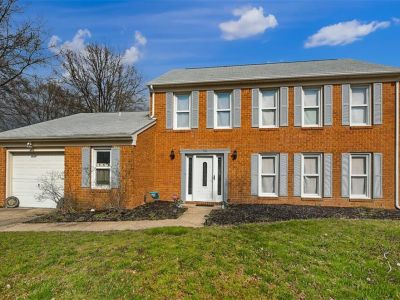 property image for 900 Northwood Drive VIRGINIA BEACH VA 23452
