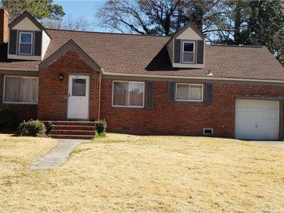 property image for 6312 Avon Road NORFOLK VA 23513