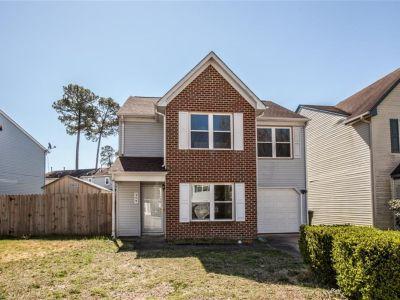 property image for 359 Pear Ridge Circle NEWPORT NEWS VA 23602