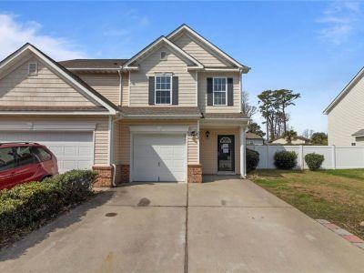 property image for 239 Sykes Avenue VIRGINIA BEACH VA 23454