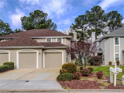 property image for 713 Willow Point Place NEWPORT NEWS VA 23602