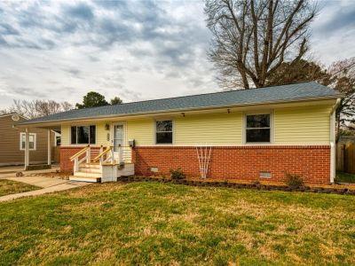 property image for 110 Kingwood Drive NEWPORT NEWS VA 23601