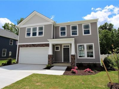 property image for MM Hawthorn (Graystone Reserve)  SUFFOLK VA 23434