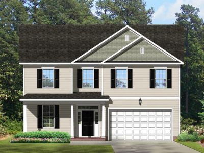 property image for MM Persimmon (Graystone Reserve)  SUFFOLK VA 23434