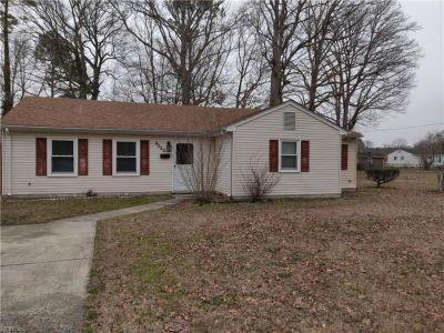 property image for 4020 Campbell Road NEWPORT NEWS VA 23602