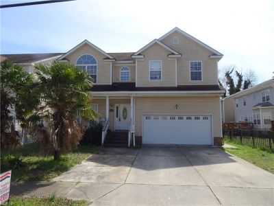 property image for 4813 Texas Avenue NORFOLK VA 23513