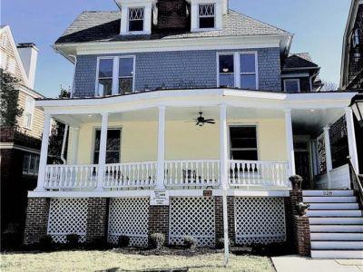 property image for 528 Redgate Avenue NORFOLK VA 23507