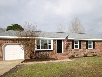 property image for 3216 Troy Lane CHESAPEAKE VA 23323