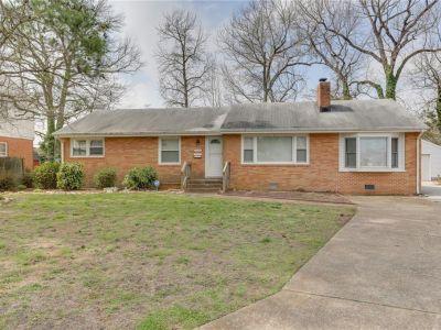 property image for 719 Milton Drive HAMPTON VA 23666