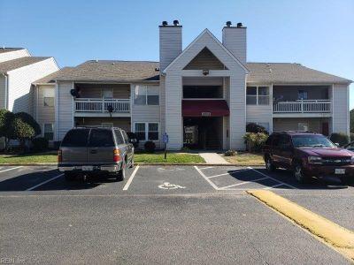 property image for 3954 Palomino Drive NEWPORT NEWS VA 23602