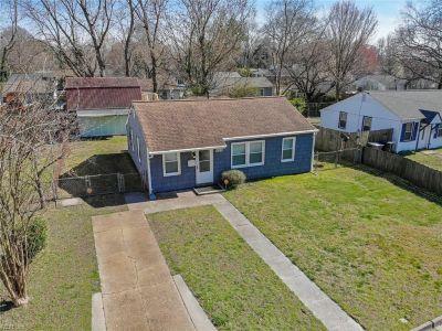 property image for 423 Cedar Drive HAMPTON VA 23669