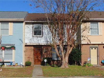 property image for 1306 Vanasse Court HAMPTON VA 23666