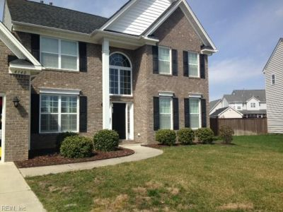 property image for 4140 Bridle Way VIRGINIA BEACH VA 23456