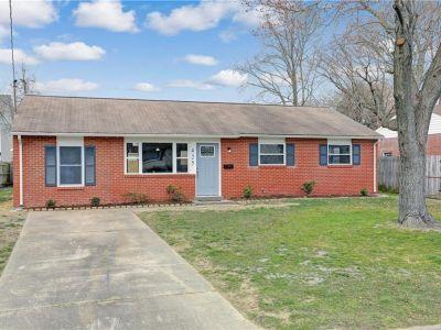 property image for 425 Fort Worth Street HAMPTON VA 23669