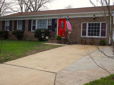 property image for 231 Mona Drive NEWPORT NEWS VA 23608