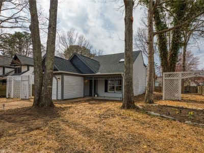 property image for 1251 Petworth Lane NEWPORT NEWS VA 23608