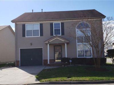 property image for 309 Holly Glen Drive CHESAPEAKE VA 23325