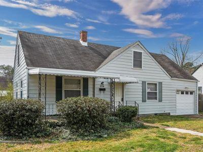 property image for 519 LITTLE CREEK Road NORFOLK VA 23505