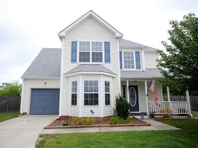 property image for 206 Friar Court SUFFOLK VA 23434